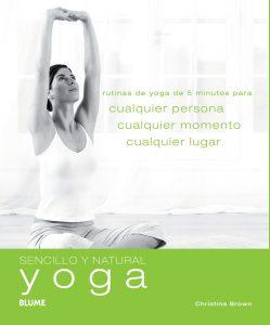 ¿Sigues sintiendo los beneficios del yoga al hacerlo una vez a la semana?