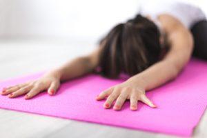 Sólo tienes que añadir agua a tu clase de yoga