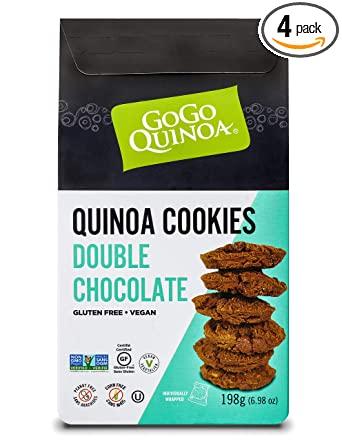 Photo of Tratamiento sin gluten: Galletas sin harina de mantequilla de cacahuete con chispas de chocolate