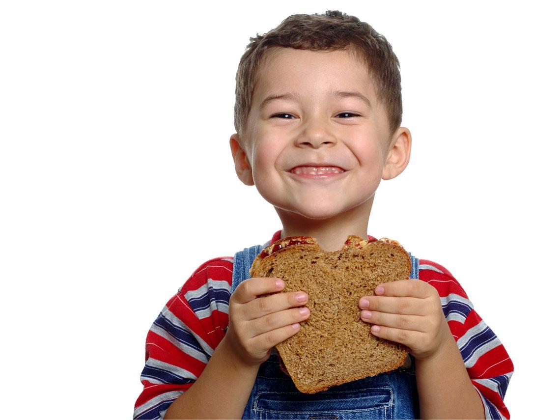 Photo of Trucos y recetas para que los niños coman más granos integrales