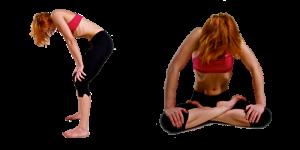 Uddiyana Bandha en el Yoga para limpiar los órganos abdominales
