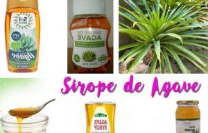 Ventajas y desventajas del néctar de agave para una dieta baja en carbohidratos