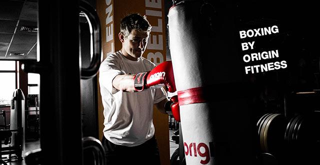 Photo of Recién lanzado: gama de boxeo Origin Fitness