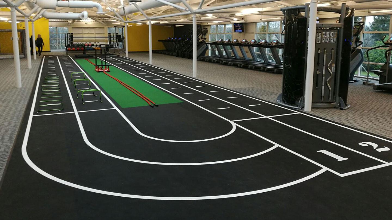Photo of Uso de marcas en el suelo del gimnasio para mejorar sus sesiones de circuito