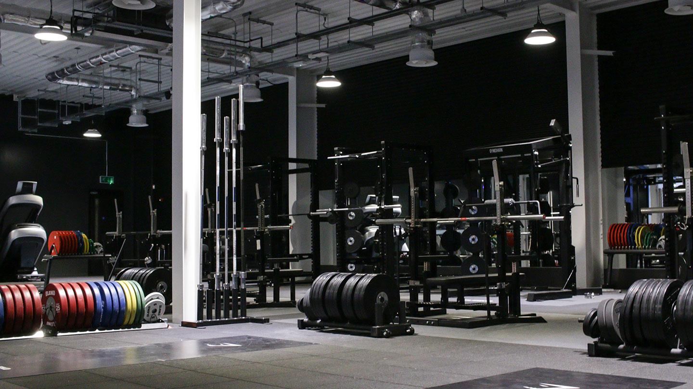 Photo of Gymshark se asocia con Origin Fitness para crear Gymshark Lifting Club