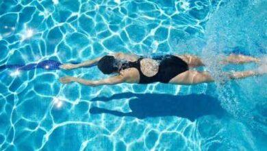 Photo of Nadar en la piscina: el lugar perfecto para aprender