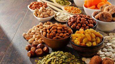 Photo of Frutos secos en la dieta: ¿almendras, nueces o avellanas?
