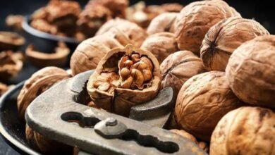 Photo of Las nueces reducen la presión arterial