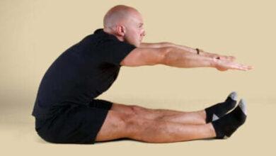 Photo of Pilates para principiantes: 4 ejercicios básicos