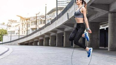 Photo of 6 ejercicios cardiovasculares realmente útiles