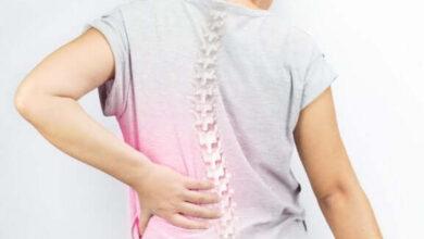 Photo of Prevención de la escoliosis: 4 ejercicios fundamentales