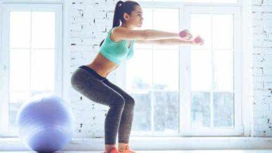Photo of Cuida tus huesos con 5 ejercicios