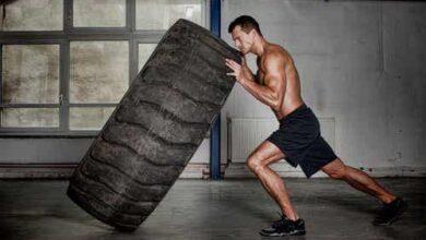 Photo of 8 grandes ejercicios para aumentar la fuerza muscular