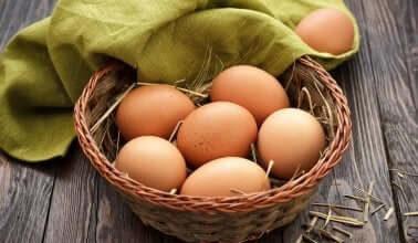 Photo of Comer huevos: ¿con qué frecuencia?